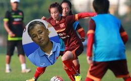 """Loạn: Nữ cầu thủ Việt công khai """"chống"""" thầy Nhật?"""