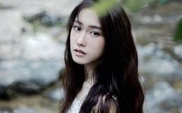"""Hot girl truyền thông giống mỹ nữ Hàn đến """"không thể tin nổi"""""""