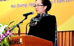 Công ty 'gia đình trị' – Bài 7: Nữ tướng nghìn tỷ của Nam Cường