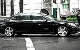 Cả chục người VN đã đặt mua Maybach S600 hơn 9,6 tỷ đồng