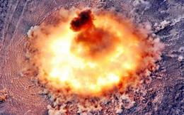 """Đâu là """"Cha, Mẹ"""" của các loại bom"""
