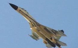 Cách Trung Quốc biến J-16 thành tiêm kích đa năng