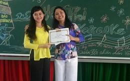Cô giáo giành 100 triệu từ Trấn Thành: Liều ăn nhiều!