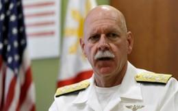Mỹ sẵn sàng ứng phó với tình huống bất ngờ ở biển Đông