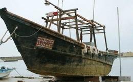 Khám phá những con tàu ma bí ẩn trong lịch sử