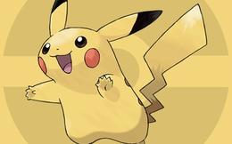 Những điều thú vị về Pikachu - biểu tượng của Pokémon