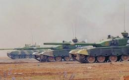 Siêu tăng của Anh, Israel xếp chiếu dưới với tăng Type 99