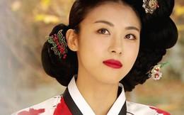 10 kỹ nữ nghiêng nước nghiêng thành trên màn ảnh Hàn