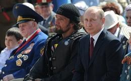"""Chân dung CLB Sói đêm - """"đội cận vệ"""" của ông Putin"""