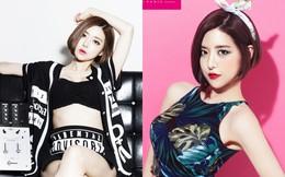 """Cư dân mạng """"sốt"""" với clip nữ DJ Hàn Quốc chơi nhạc vừa quyến rũ, vừa """"chất"""""""