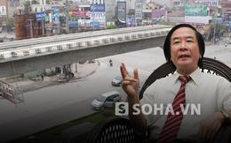 Quá muộn để thay thế tổng giám đốc dự án của tổng thầu Trung Quốc