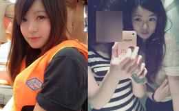 """Tú Linh tuyên bố xinh """"nhờ trang điểm"""" không phải """"dao kéo"""""""