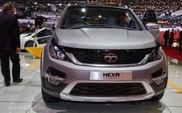 Xe rẻ nhất thế giới tung mẫu cao cấp đẹp sững sờ