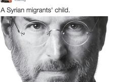 Steve Jobs: Từ đứa con của gia đình Syria di cư đến người đàn ông thay đổi thế giới