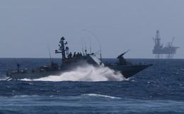 Vũ khí Trung Quốc không còn là ưu tiên của Myanmar