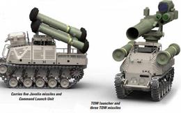 Robot đa dụng mới của Mỹ: Xông pha thay lính