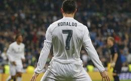 Lập kỷ lục mới, Ronaldo đáp trả nghi vấn đồng tính trước Malmo