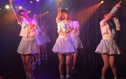 Góc tối phía sau những bộ đồng phục của nữ sinh Nhật Bản