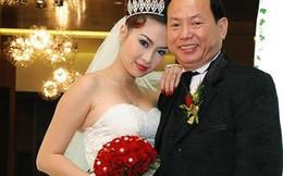 Phận khác nhau của mỹ nhân Việt khi cưới đại gia lớn tuổi