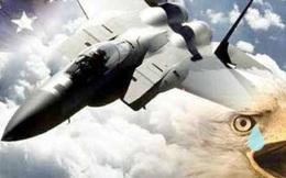 """""""Khi Mỹ làm chủ được bầu trời thì đã muộn, TQ đã đạt mục đích..."""""""