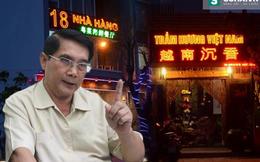 Tướng Lương lo lắng khi người TQ đứng sau vụ mua đất sát sân bay