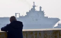 Ai Cập mua Mistral, Nga đứng trước nhiều hợp đồng vũ khí béo bở