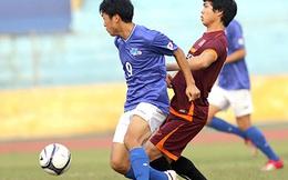 U23 Việt Nam 0-1 JFL Selection: Công không được, thủ chẳng xong