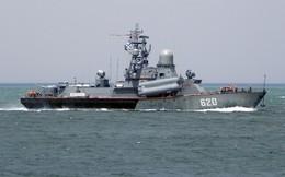 """Đô đốc Mỹ: """"Sự phát triển của Hải quân Nga rất đáng ngại"""""""