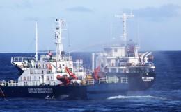 Cảnh sát biển VN chạm trán cướp biển: Lệnh nổ súng