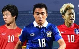 """Báo Thái Lan đưa Công Phượng vào top """"Messi"""""""