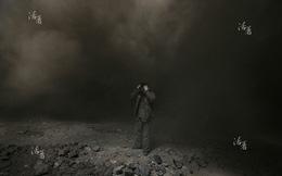 Cuộc sống đầy khói bụi tại ngôi làng khai thác than ở Trung Quốc