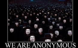 Những chuyện ít biết về thế giới hacker bí ẩn