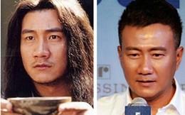 Ngỡ ngàng gặp lại dàn anh hùng phim cổ trang Kim Dung