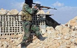 6 loại vũ khí IS ưa chuộng nhất