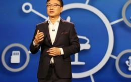 6 người đàn ông quyền lực của Samsung