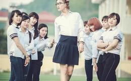 Nam sinh trường nào mặc váy xinh nhất