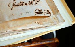 6 bức tuyệt thư vô giá lưu giữ tại tòa thánh Vatican