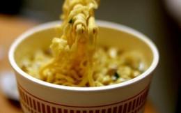 Mỳ ăn liền đã trở thành món không thể thiếu của sinh viên cả thế giới bằng cách nào?