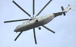 """Nga sản xuất loạt """"vua"""" trực thăng Mi-26T2"""