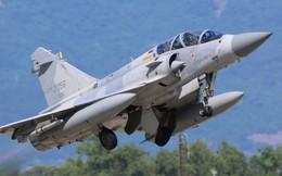 Khám phá chiến đấu cơ Mirage 2000-5 của Đài Loan
