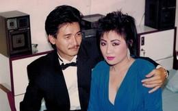 Danh ca hải ngoại Nguyễn Hưng lần đầu khoe ảnh vợ con