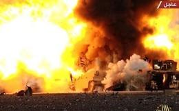 Tên lửa xoàng của Nga diệt siêu tăng Mỹ