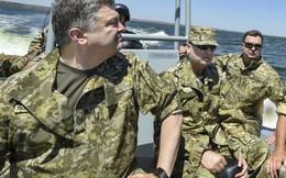 """""""Ukraina tỏ vẻ đạo đức bỏ nốt những đồng còn lại vào chiến tranh"""""""