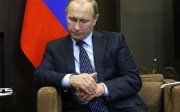 """Quá """"tham công tiếc việc"""", ông Putin sẽ bị dồn vào chân tường?"""