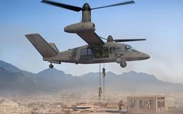 Sức mạnh máy bay cánh quạt lật thế hệ mới của Lục quân Mỹ