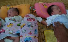 Chồng không có tinh trùng, vợ sinh 2 con kháu khỉnh