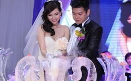 'Lóa mắt' với những đám cưới tiền tỷ của con nhà đại gia Việt