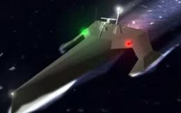 Tàu săn ngầm ACTUV của Mỹ khiến Trung Quốc bất an