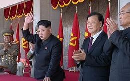 Đằng sau cuộc duyệt binh hoành tráng của Triều Tiên