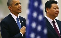 """Mật vụ TQ tung hoành trên đất Mỹ làm Washington """"nóng mắt"""""""